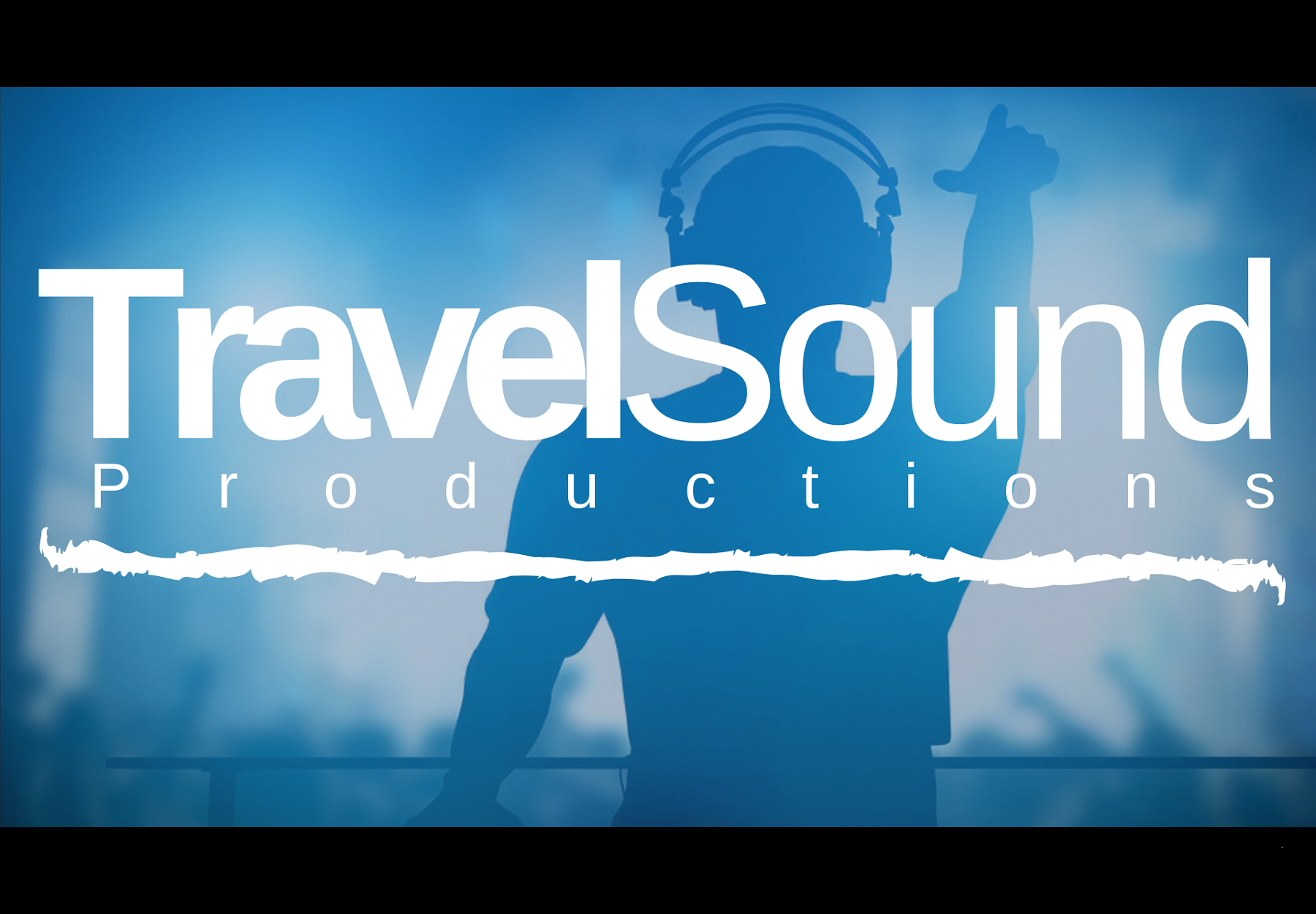 TravelSound_website